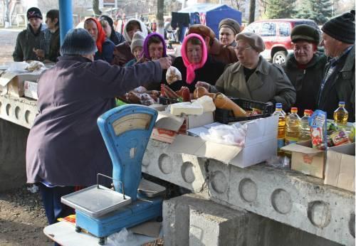 Чи запрацює суботній ринок у Шепетівці?