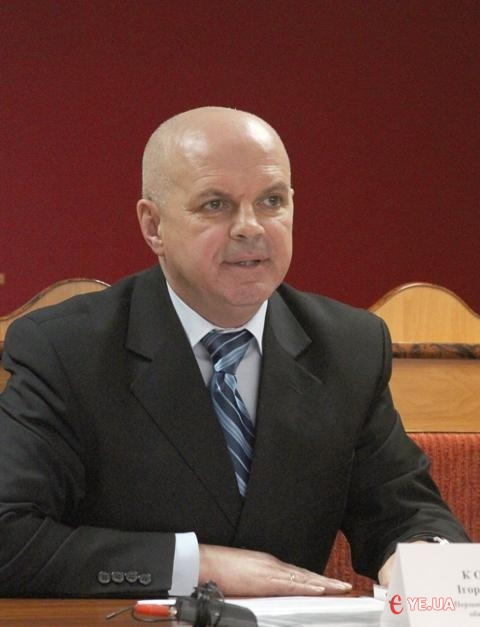 Ігор Корнійчук переконаний, що медичну та пенсійну реформи потрібно скасувати