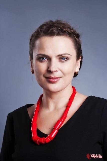 Лілія Бернадська одна із тих, кому