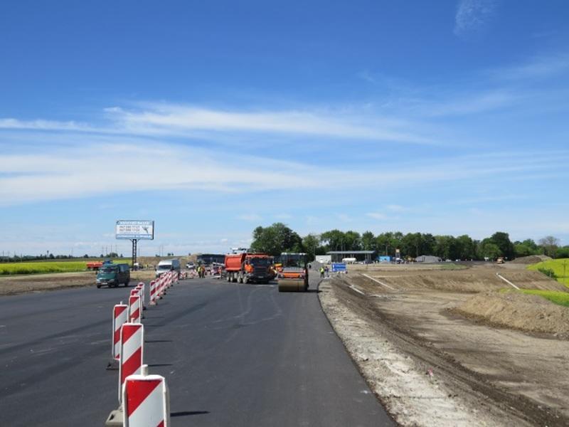 На реконструкцію Західного під'їзду до міста Хмельницький у 2019 році передбачено 65 мільйонів гривень