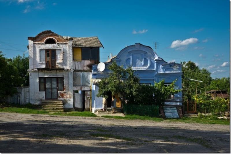 Сенатським указом від 16 березня 1833 року жителі повітового містечка Нова Ушиця були названі міщанами
