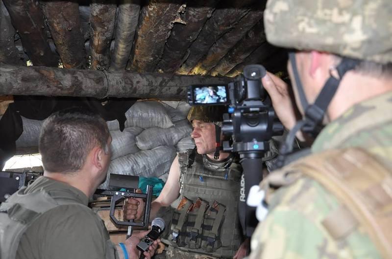 16 лютого в Україні відзначають День військового журналіста