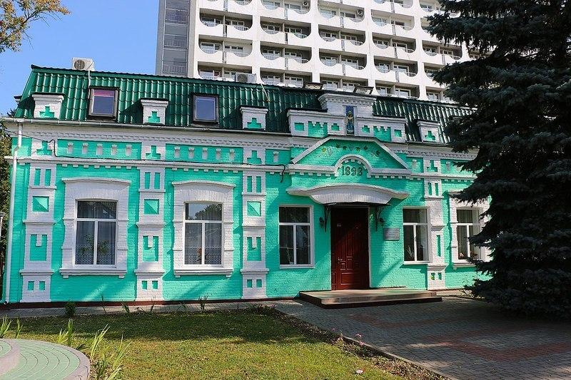 18 квітня 1917 року в Проскурові було засноване товариство «Просвіта»