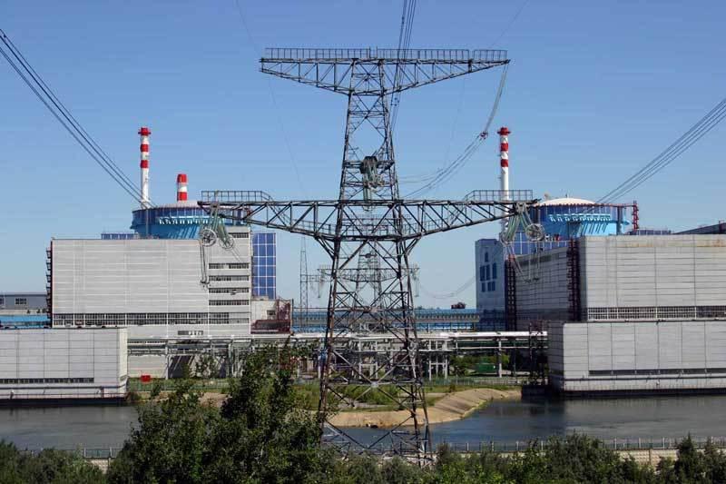 1 квітня 1988 року Хмельницька АЕС згенерувала свій перший мільярд кіловат-годин електроенергії