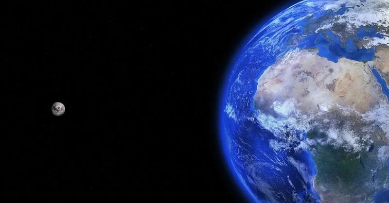 Сьогодні відзначають Міжнародний день Землі