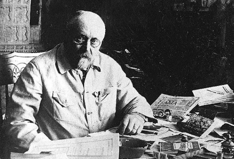 У 1895 році цього дня у Кам'янці-Подільському розпочав роботу перший з'їзд лікарів Подільської губернії завдяки зусиллям видатного вченого Данила Заболотного, який у той час працював на Поділлі