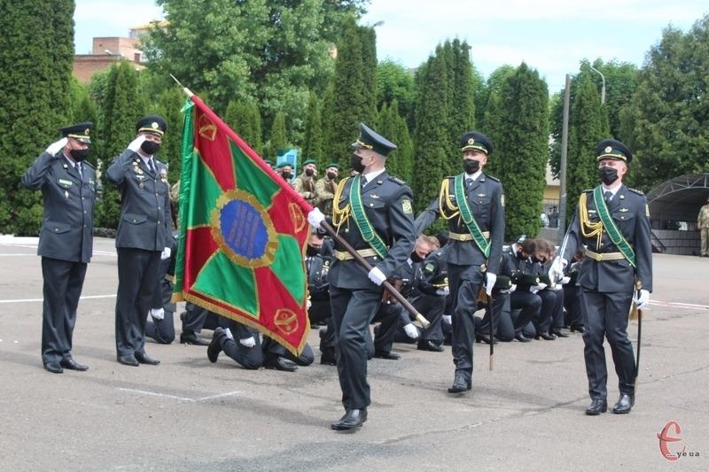 Сьогодні, 30 квітня, в країні відзначають День прикордонника України