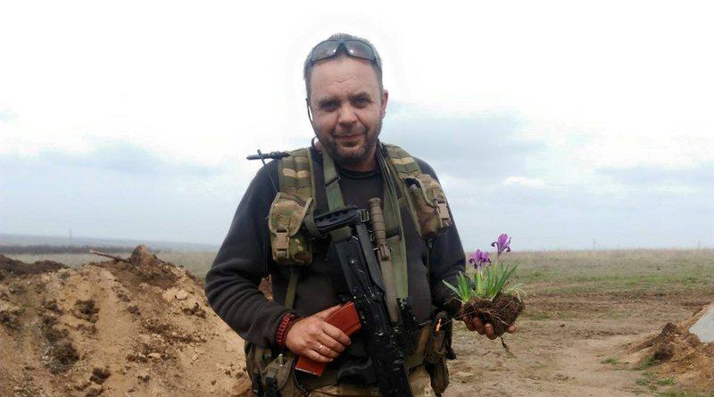 Микола Мужичук, що служив у гірсько-штормовій бригаді, помер в госпіталі