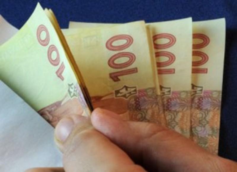 Чоловік віддав шахраям більше 13 тисяч гривень