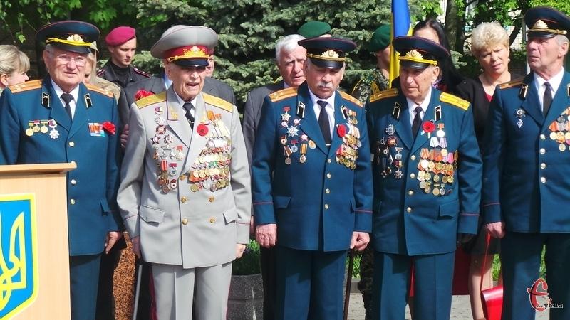 Роль у Перемозі над фашистською Німеччиною українських солдат незаперечна