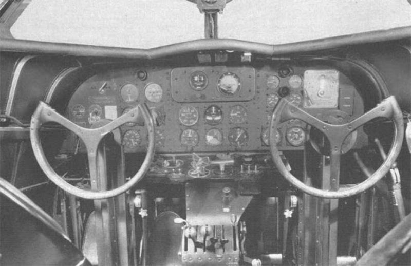 88 років тому відбувся перший політ першого сучасного пасажирського літака