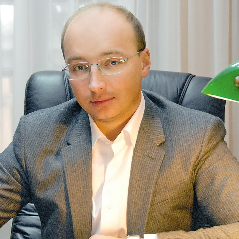 Кабмін призначив Віталія Василика заступником міністра юстиції 6 листопада