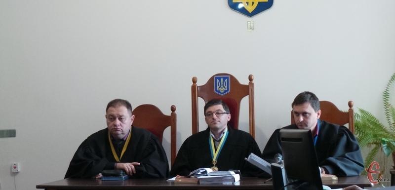 Судове засідання у справі перенесли на 6 листопада