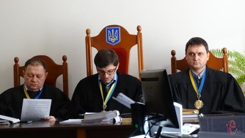 Суд перенесли через неявку потерпілих