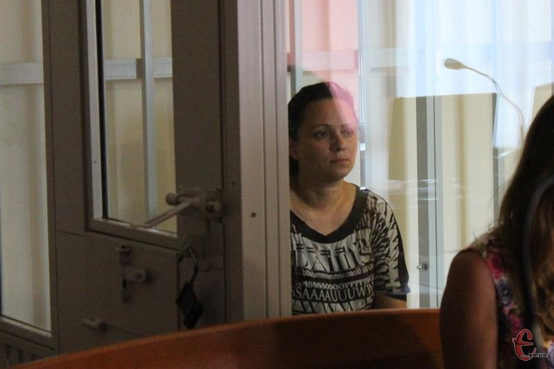 Юлії Богонос згрожує до 12 років позбавлення волі