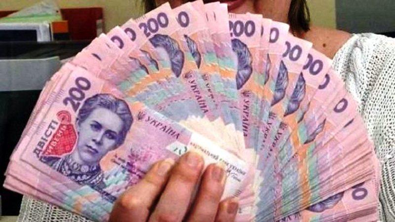 Потерпілі втратили майже 20 тисяч гривень