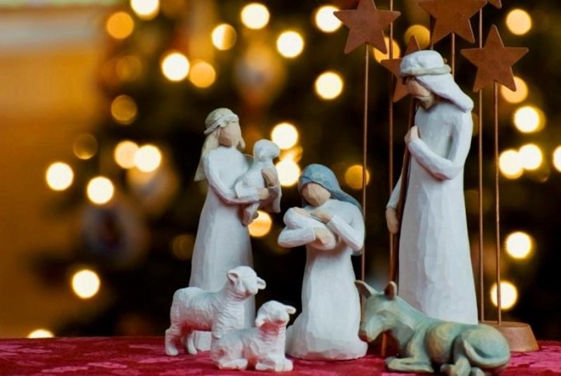 Святкові літургії до Католицького Різдва відбудуться у суботу, 24 грудня