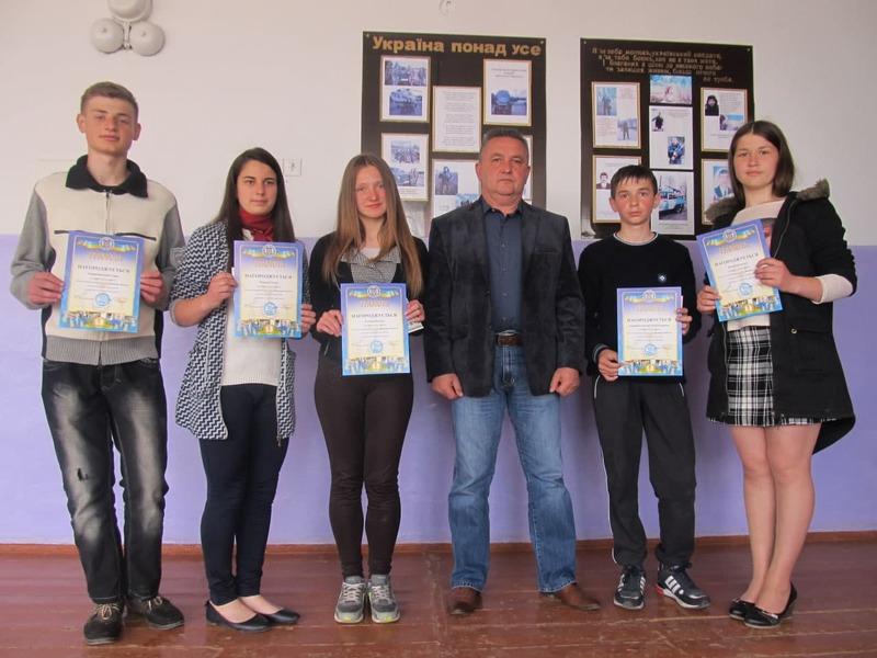 Військово-патріотичний клуб «Житниця Поділля» — легенда Красилівщини