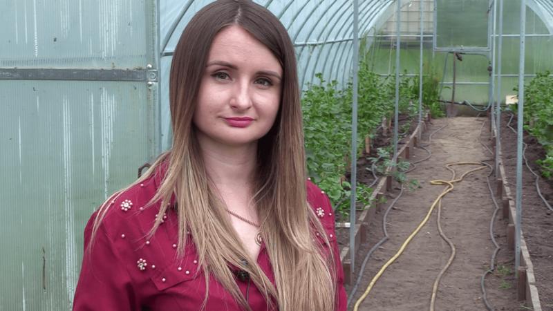 Проєкт «Моє майбутнє в агро» покликаний зацікавити молодь сучасним аграрним сектором