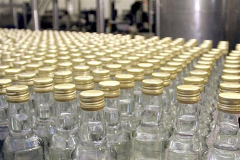 На Хмельниччині підакцизною продукцією торгують три тисячі підприємців.