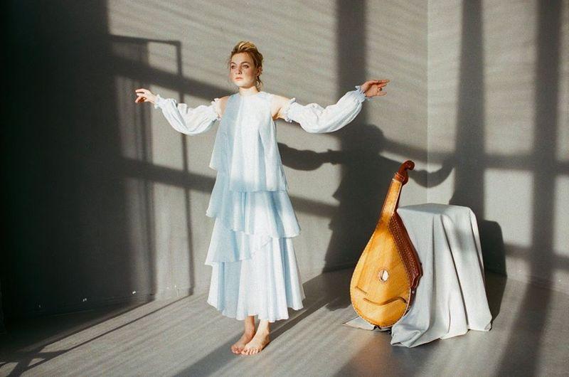 Альбом Марини Круть - у десятці кращих