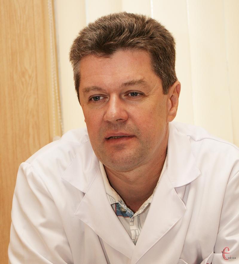 Анафілактичним шоком може закінчитися тільки реакція на укуси ос, бджіл і шершнів, – застерігає Павло Чорнобровий