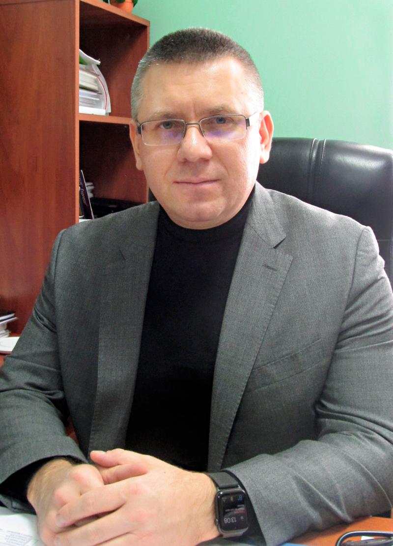 Андрій Кланца приєднався до партії