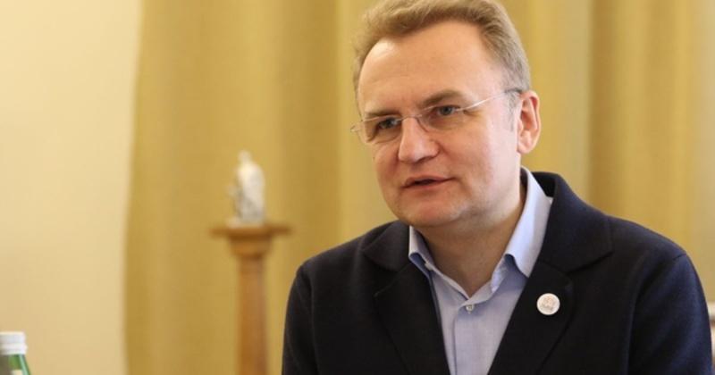 Андрій Садовий прокоментував введення воєнного стану