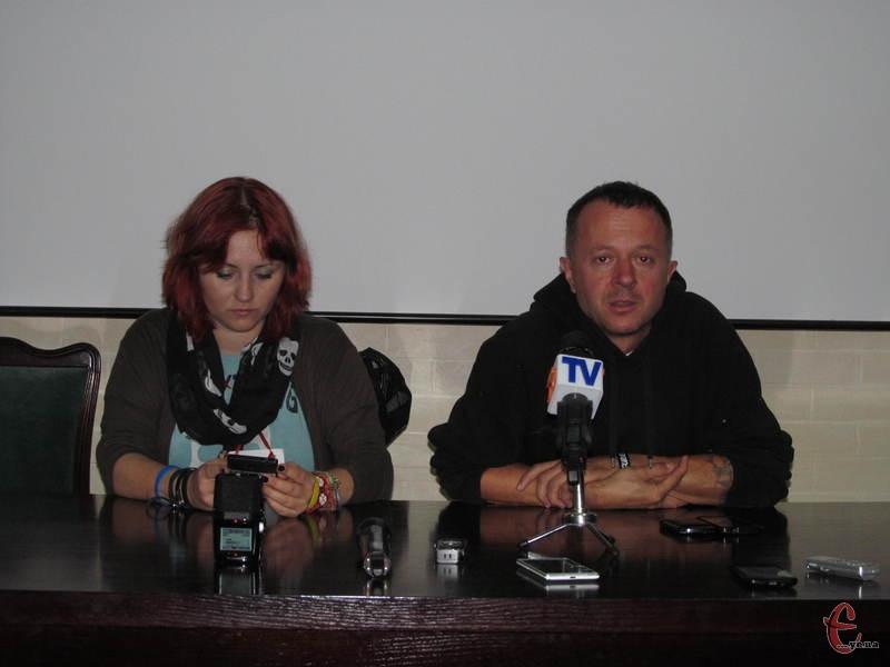 Андрій Зоін розповів про ювілейну