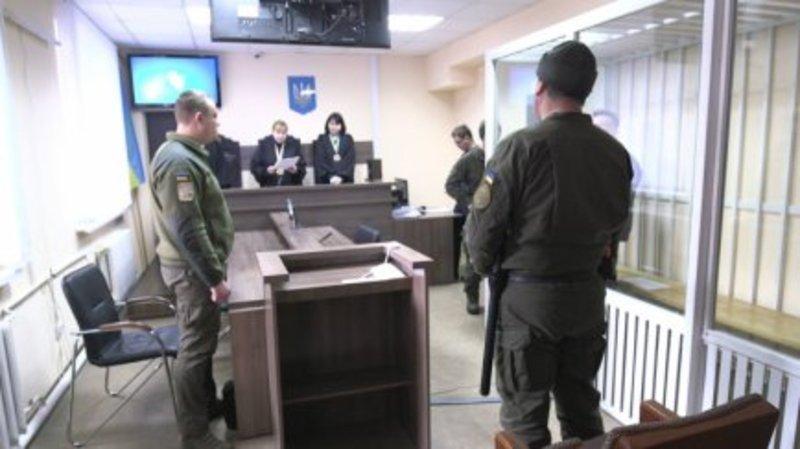 Апеляційний суд Хмельницької області залишив без змін вирок обвинуваченому у державній зраді