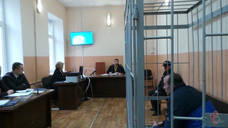 Судове засідання, яке розпочалося 15 листопада, завершилося вчора, 20 листопада.