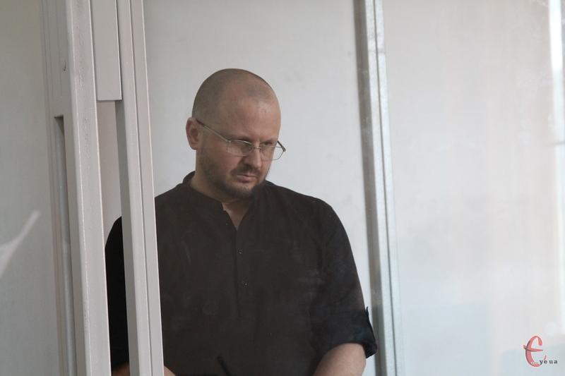 Справу Романа Миколаїва передали на розгляд до тернопільського суду