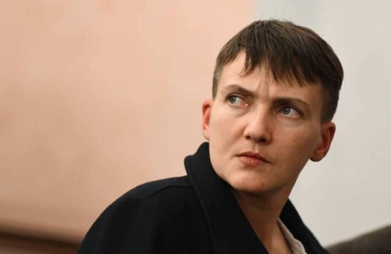 За затримання Надії Савченко проголосували 277 нардепів