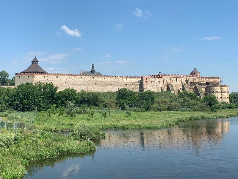 Нещодавні дослідження перевертають уявлення про фортецю, які були до цього