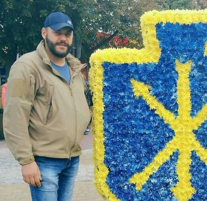 Хмельничанин Максим Хитрук потребує нашої допомоги