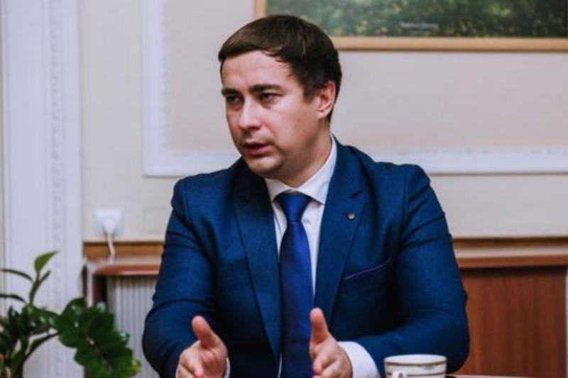 В інтерв\'ю «Економічній правді» Голова Держгеокадастру розповів, що показав аудит відомства