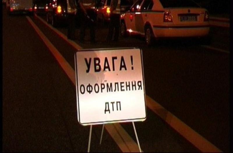 Одна людина загинула, інша - в реанімації. Такі наслідки аварії в селі Соколівка