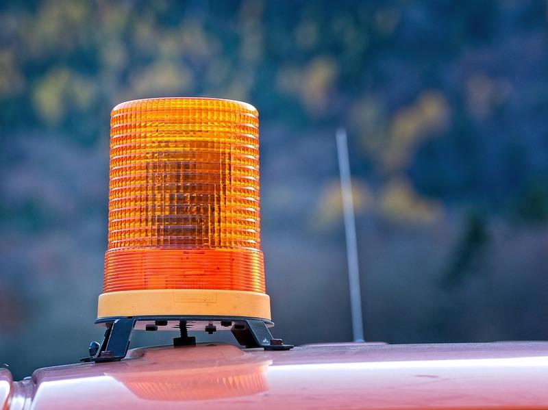 За інформацією ДСНС, водій «Таврії» не впорався з керуванням та здійснив наїзд на «Volvo V-70»