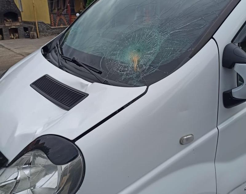Правоохоронці відкрили кримінальне провадження за фактом аварії в Летичеві