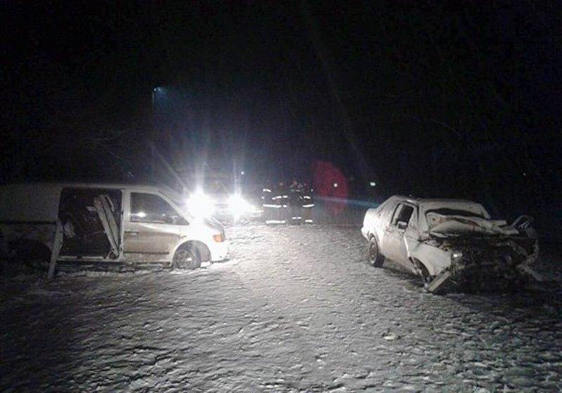 Аварія сталася 8 лютого 2018 року