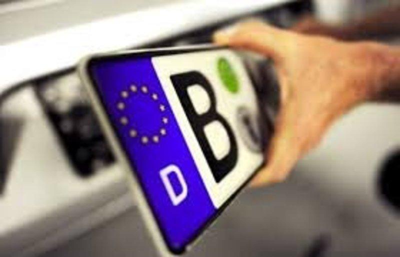 Розмитнені авто мають відповідати екологічним стандартам не нижче «Євро-2»