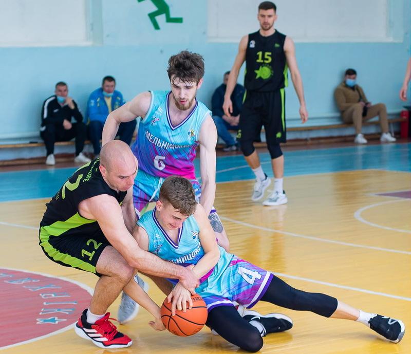 Хмельницька команда вперше в історії міста гратиме в вищій лізі чемпіонату України