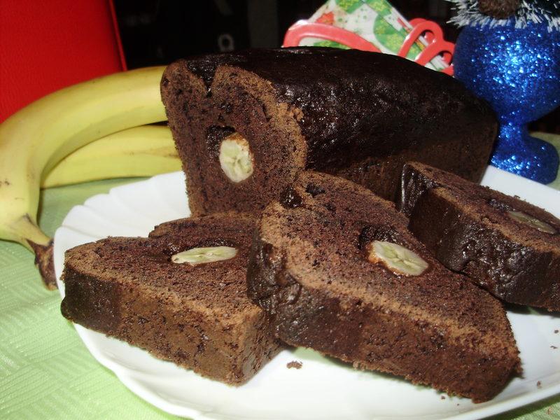 З таким хлібом навіть торту не потрібно!