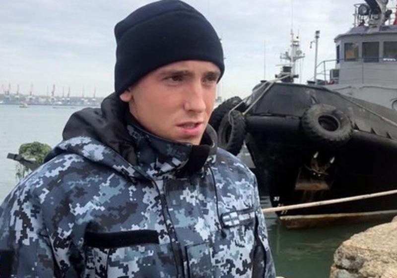 Полонений моряк з Шепетівки вперше побачив море у 19 років