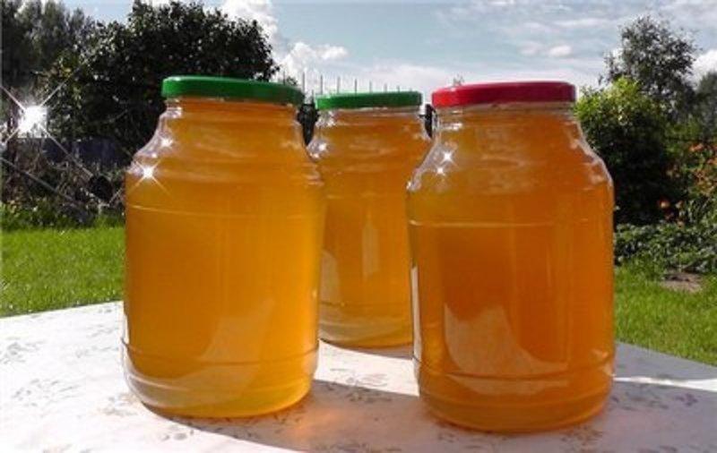 Цього року вартість меду зросла вдвічі