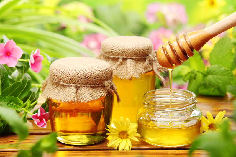 Купують український мед у Польщі, Люксембурзі, Німеччині, США та Словаччині