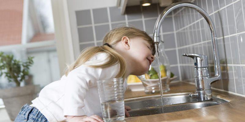 Вода може стати непридатною для пиття