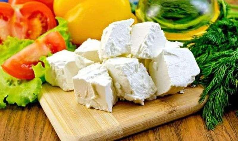Виробник українського сиру фета буде змушений замінити його назву