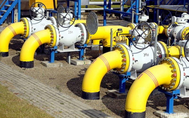 Тиск газу понизять, щоб від'єднати самовільно підключені котельні