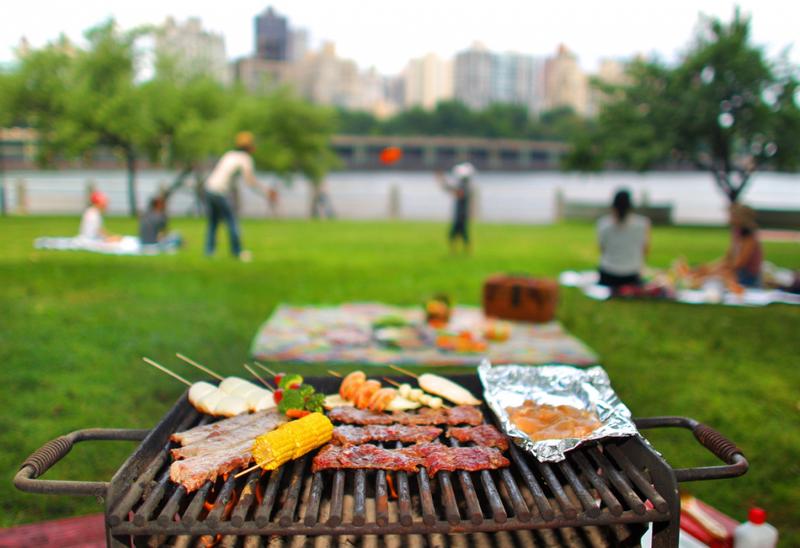 Із початком сезону пікніків у країні традиційно розпочинається сезон харчових отруєнь